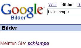 Buchlampe