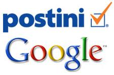 Postini Logo